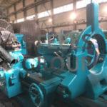 Производственное оборудование в цехе СтилсГрупп