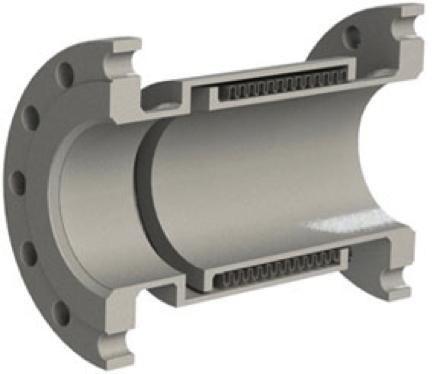 Комплекс для измерения количества газа СГ-ЭК