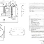 Деаэраторный бак БДА-15