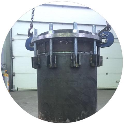 Водоводяной подогреватель ВВП 03-76-2000 Жуковский Установка для промывки BWT L802/P Barracuda Железногорск