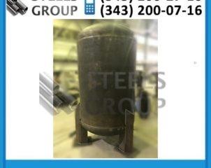 Аппарат ВЭЭ-2,15 емкость