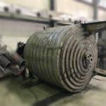 Емкость из нержавеющей стали